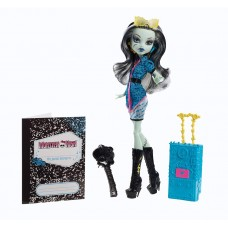 Кукла Монстер Хай Френки Штейн Скариж Monster High Frankie Stein Scaris