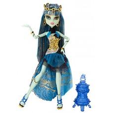 Кукла Монстер Хай Френки Штейн 13 Желаний Monster High Frankie Stein 13 Wishes
