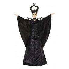 Игровая Кукла Малефисента в черном платье из фильма 29 см Maleficent Doll Dark Beauty Maleficent