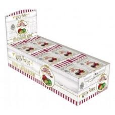 Оригінальні цукерки Асорті Джеллі Беллі Гаррі Поттер упаковка 24 шт - Bertie Bott's Beans Harry Potter, США