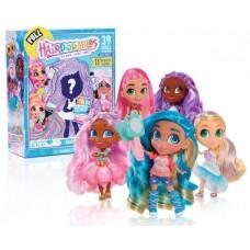 Кукла Хэрдораблс 3 Серия Hairdorables Series 3 с 11 сюрпризами и 39 куклами в ассортименте от Just Play