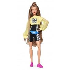 Коллекционная Кукла Барби латиноамериканка с косичками и поясной сумкой БМР Barbie BMR 1959 Millicent Roberts