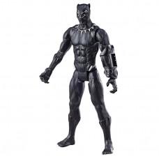 Кукла супергероя Черная Пантера Мстители 30 см- Marvel Black Panther Hasbro