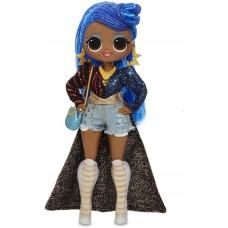 Детская кукла Лол L.O.L. Surprise OMG Miss Independent 2 волна Fashion Doll с 20 сюрпризами MGA Entertainment