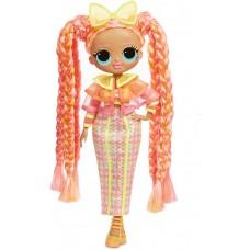 Игровой набор Большая Кукла ЛОЛ Дэзли Светящаяся с 15 модными сюрпризами 31 см - LOL Surprise! OMG Lights Dazzle