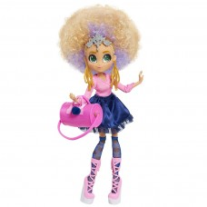 Большая Кукла Для Девочек Хэрдораблс Белла Модный показ с 6 аксессуарами Hairdorables Hairmazing Bella 26 см