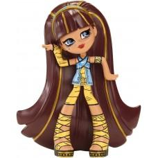 Детская Игрушечная Виниловая фигурка Монстер хай Клео де Нил Monster High Cleo de Nile Vinyl Collection 12 см