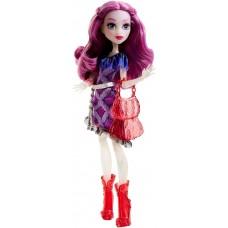 Кукла Монстер Хай Ари Хантингтон Первый День в Школе в платье Monster High Ari Hauntington First Day of School