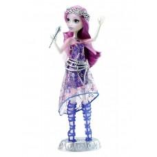 Кукла Монстер Хай Ари Хантингтон Поющая Monster High Dance the Fright Away Singing Popstar Ari Hauntington