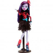 Кукла Монстер Хай Джейн Булитл Мрак и Цветение с аксессуарами Monster High Jane Boolittle Gloom and Bloom