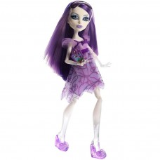 Кукла Монстер Хай Спектра Вондергейст Смертельно Уставшие Monster High Spectra Vondergeist Dead Tired Doll