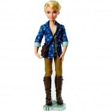 Кукла Мальчик Эвер Афтер Хай Алистер Вондерленд с сумкой через плечо Ever After High Alistair Wonderland Doll
