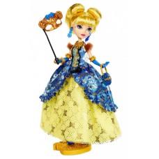 Кукла Эвер Афтер Хай Блонди Локс Бал Коронации с маской и ключом Ever After High Blondie Lockes Thronecoming