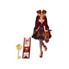 Кукла Эвер Афтер Хай Лиззи Хартс Базовая Первый выпуск с короной Ever After High Lizzie Hearts Basic Doll