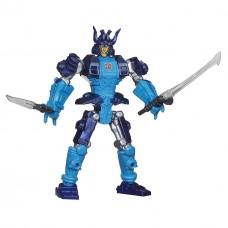 Разборная фигурка Робот-трансформер Дрифт со съемными частями тела Drift, Hero Mashers, Beast Hunters, Hasbro