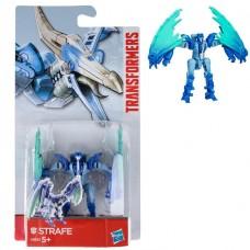 """Робот-трансформер Динобот Стрейф из к/ф """"Transformers 4"""" - Dinobot Strafe, Legion Class, TF4, Hasbro"""
