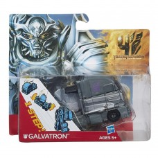 Робот-трансформер Гальватрон - Galvatron, TF4, 1-Step, Hasbro