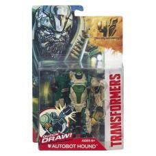 Игровой Автобот Трансформер Хаунд Атакующая Сила Эпоха Истребления 12 см - Hound, TF4, Power Attacker, Hasbro