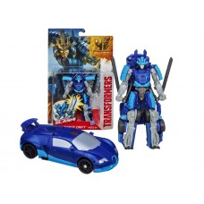 Игрушка Дрифт - Drift, TF4, Power Attacker, Hasbro