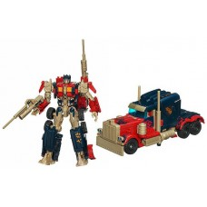 Автобот Оптимус Прайм - Optimus Prime/TF2/Voyager/Hasbro
