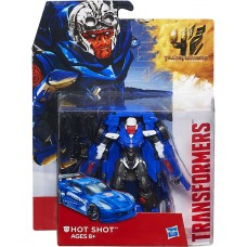 Хот Шот 13СМ - Hot Shot, TF4, Deluxe, Hasbro