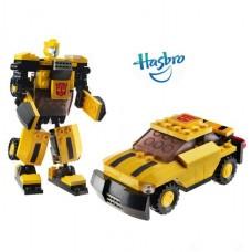 Конструктор Кре-О БамблБи Bumblebee, Kre-O от Hasbro