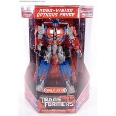 Эксклюзив! Робот-трансформер Оптимус Прайм - Optimus Prime, TF1, Voyager, 19CM, Hasbro