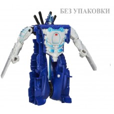 Игрушка трансформер Дрифт без упаковки - Drift, TF4, 1-Step, Hasbro