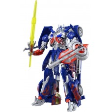 Трансформер Оптимус Прайм 23СМ - Optimus Prime, TF4, Leader, Takara Tomy