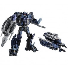 "Трансформер Шоквейв - Shockwave, Decepticon, Voyager Class, ""Movie The Best"", Takara Tomy"