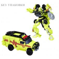 Трансформер автобот Ретчет - Ratchet, Deluxe Class, Studio Series, Takara Tomy, Hasbro