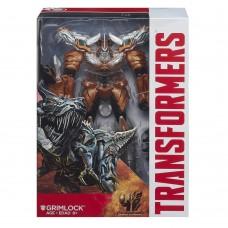 Робот-трансформер Гримлок 18СМ - Grimlock, TF4, Voyager, Hasbro
