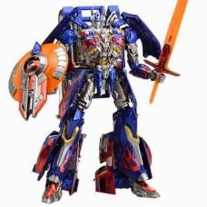 Трансформер, Оптимус Прайм с энергонным мечом,Эпоха Истребления - TransformerOptimus Prime, TF 4,Takara Tomy