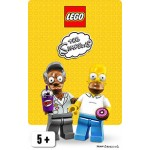 LEGO LEGO Simpsons Collectible