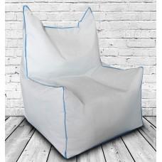 Бескаркасное Кресло Комфорт Люкс со съемным чехлом из ткани Оксфорд, наполнитель пенополистирол 115х90х80 см