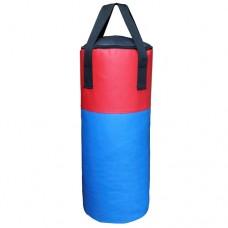 Детский игровой Боксерский мешок (M) для детей от 4 лет для развития и обучения боксерскому мастерству 60х25см