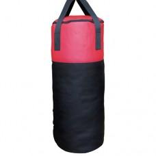 Детский игровой Боксерский мешок (L) для детей от 5 лет для развития и обучения боксерскому мастерству 70х30см