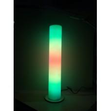 Световое решение для сенсорной комнаты: Настольный Светильник-ночник LED Радужный на 350 режимов, 50х9 см