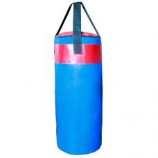 Детский игровой Боксерский мешок (XXL) для детей от 6 лет для обучения боксерскому мастерству 100х30см