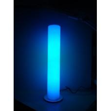Световое решение для сенсорной комнаты: Светильник-ночник LED влагозащищенный с пультом управления 50х9 см