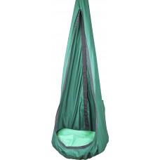 Гамак Гнездо для оборудования сенсорных комнат для отдыха и релаксации детей от 3 лет до 200 кг, H=189 см