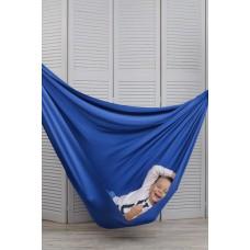 Гамак Качель для оборудования сенсорных комнат для отдыха и релаксации детей от 1,5 лет до 150 кг, H=180 см