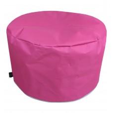 Бескаркасный Пуфик Стол со съемным чехлом из ткани, наполнитель пенополистирол для детей от 1 года 70х40 см