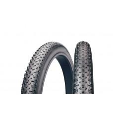 Велосипедная покрышка Wanda p1272 с мелким рисунком протектора для колес 29 дюймов для сцепления с дорогой