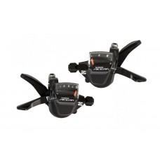 Ручки переключения скоростей Манетки для велосипеда Shimano Acera SL-M3000 - Dyna-Sys система 9 скоростей