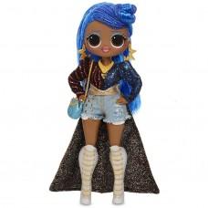 Игровой набор Кукла ЛОЛ Леди Независимость с 20 сюрпризами, 27 см - LOL Surprise Miss Independent Fashion Doll