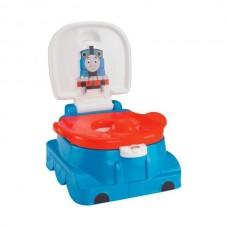 Детский Музыкальный Горшок для малышей Томас и друзья 3в1, со съемным сиденьем - Fisher-Price Thomas and Friends