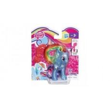 Детская Игрушка Для Девочек Радуга Дэш Моя маленькая Пони Жемчужная Rainbow Dash My Little Pony, Hasbro