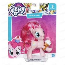 Игровая фигурка для девочек Пони Пинки Пай с кольцом в виде капкейка Моя Маленькая Пони - My Little Pony, Hasbro
