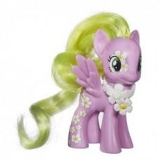 Детская Игрушка Для Девочек Май Литл Пони Фловер Вишес с украшением Flower Wishes My Little Pony Hasbro Хасбро